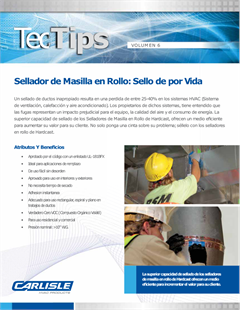 Tec Tips: Volumen 6