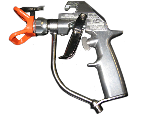 Spray-Seal Spray Gun