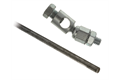 Ball Swivel & Damper Control Rod