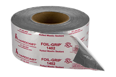 FOIL-GRIP 1402 Printed/Unprinted
